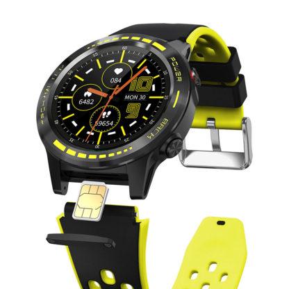 Спортивные смарт-часы — GPS, компас, высотомер, пульсометр