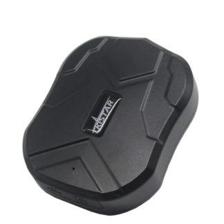 Автономный водонепроницаемый GPS-трекер 4G, на магните, аккумулятор 5000mAh (до 90 дней), микрофон